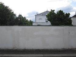 Mauerabschnitt
